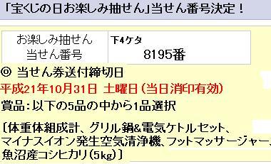 くじの日.JPG